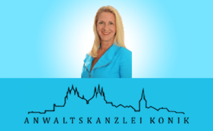 Bild zu Anwaltskanzlei Konik in Erfurt