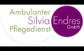 Logo von Ambulanter Pflegedienst Silvia Endres GmbH