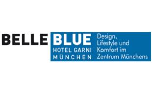 Logo von Belle Blue