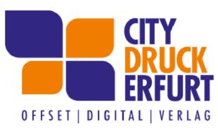 Bild zu City Druck GmbH Erfurt in Erfurt