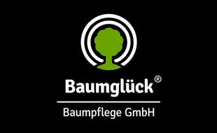 Logo von Baumglück Baumpflege