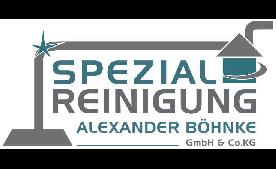 Bild zu Spezialreinigung Alexander Böhnke GmbH & Co.KG in Gera