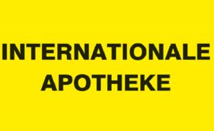 Logo von Internationale Apotheke