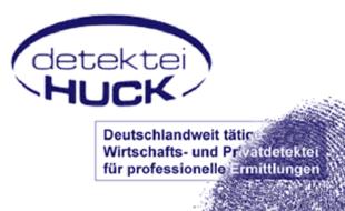 Logo von Detektei Huck