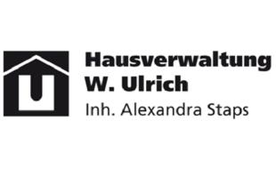 Hausverwaltung W. Ulrich