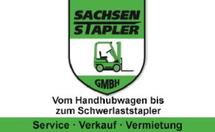 Bild zu Sachsenstapler GmbH in Gera