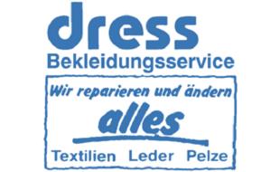 Bild zu dress Bekleidungsservice Michael Scherz in München