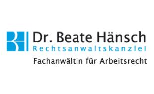 Bild zu Hänsch, Beate Dr. iur. in Erfurt
