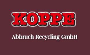 Logo von Koppe Abbruch Recycling GmbH