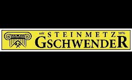 Logo von Gschwender GmbH