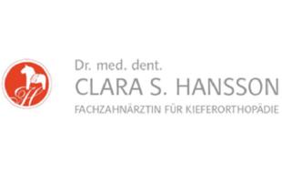 Bild zu Hansson Clara S. Dr.med.dent. in Unterhaching