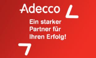 Logo von Adecco Personaldienstleistungen GmbH