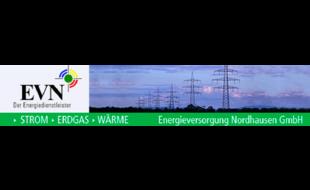 Bild zu Energieversorgung Nordhausen GmbH in Nordhausen in Thüringen