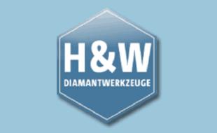 Logo von H&W Diamantwerkzeuge