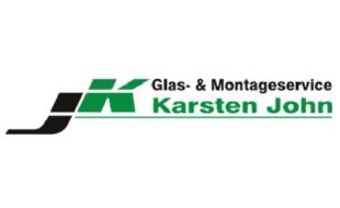 Logo von Glas- und Montageservice Karsten John