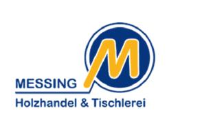 Logo von Holzhandel Messing