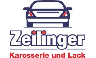 Logo von Zeilinger Karosserie & Lack