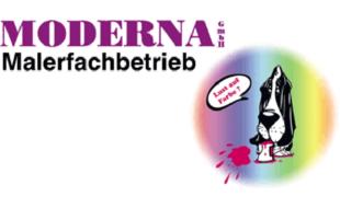 Bild zu Moderna GmbH in München