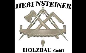 Bild zu Hebensteiner Holzbau GmbH in Feldkirchen Westerham