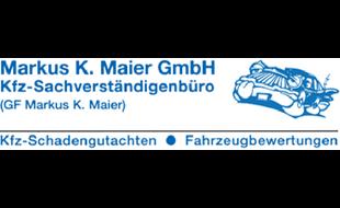 Bild zu Markus K. Maier GmbH in München