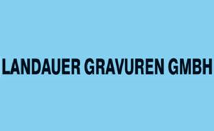 Logo von Landauer Gravuren GmbH