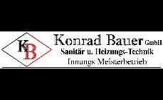 Bild zu Bauer Konrad GmbH in Germering