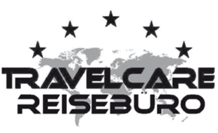 Logo von Reisebüro TravelCare