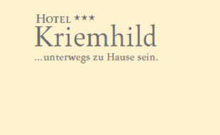 Hotel Kriemhild am Hirschanger