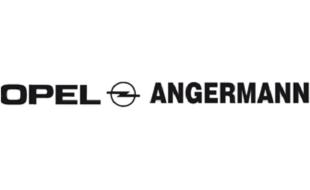 Logo von Opel Angermann