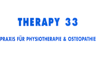 Therapy 33 Oliver Schott