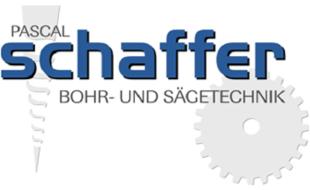 Logo von Bohr- und Sägetechnik, Pascal Schaffer