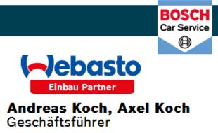 Bild zu Auto-Koch GmbH in Eisenach