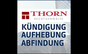 Bild zu DR. THORN RECHTSANWÄLTE PartGmbB in München