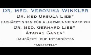 Lieb Ursula Dr.med., Lieb Gerhard Dr.med., Winkler Veronika Dr.med.,Ganev Atanas