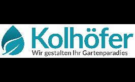 Logo von Kolhöfer GaLaBau GmbH & Co. KG