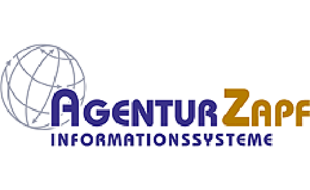 Logo von AGENTUR ZAPF