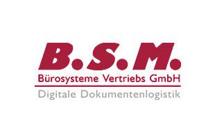B.S.M. Bürosysteme Vertriebs GmbH