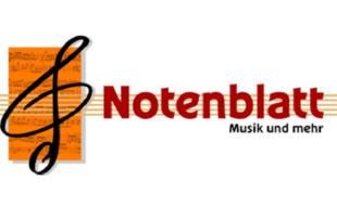 Notenblatt Musik und mehr