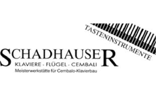 Logo von Piano Schadhauser