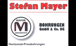 Bild zu Stefan Mayer Bohrungen GmbH & Co. KG in Hochstätt Gemeinde Schechen