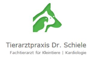 Kleintierpraxis Dr.Schiele GmbH