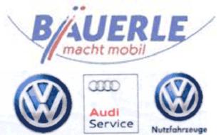 Autohaus Bäuerle e.K.