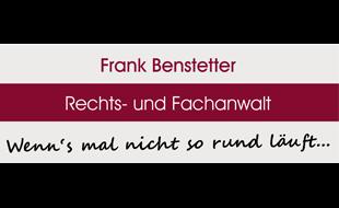 Benstetter Frank Rechts- und Fachanwalt
