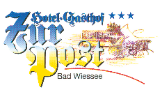 Bild zu Hotel Gasthof zur Post in Bad Wiessee