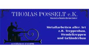 Bild zu Posselt Metallbau in Haag in Oberbayern