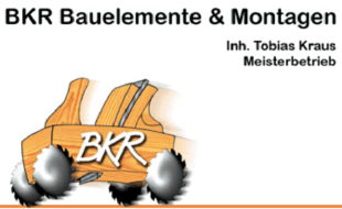 BKR Bauelemente & Montage Meisterbetrieb Inh. Tobias Kraus