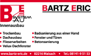 Bartz Eric