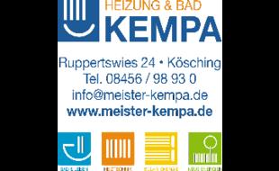 Kempa Heizungs- u. Sanitärtechnik GmbH