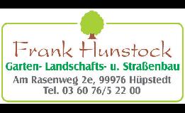 Bild zu Hunstock, Frank Garten-, Landschafts- u. Straßenbau in Hüpstedt Gemeinde Dünwald
