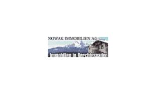 NOWAK IMMOB. AG